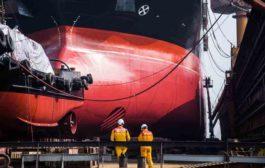 marine coating, sustainable technology