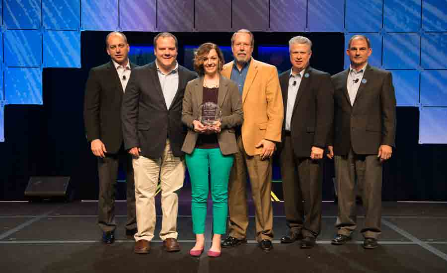 2016 Sherwin-Williams Product Finishes ProVisions™ Awards