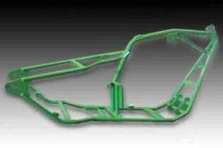 Motorcycle Frame