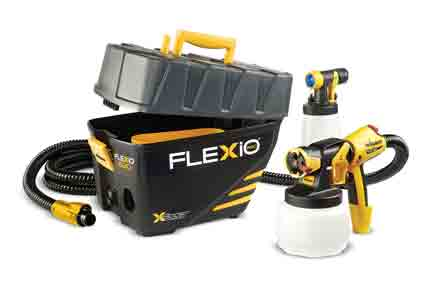 The FLEXiO 890