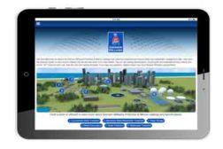 Sherwin-Williams Water App