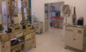 IGM Resins Lab