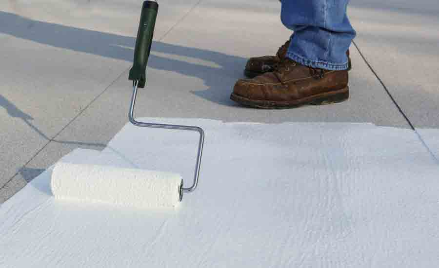 Rust-Oleum's new comprehensive roof coating program