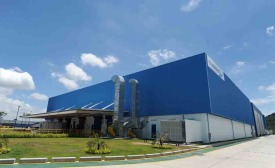 AkzoNobel site in Thailand