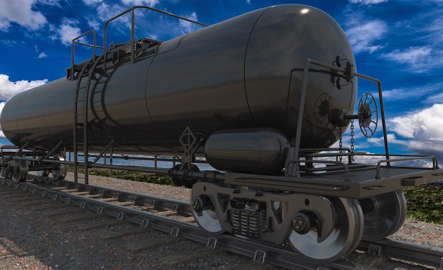 Axalta Launches New Protective Industrial Rail Car Coatings | 2017-11-13 |  PCI Magazine