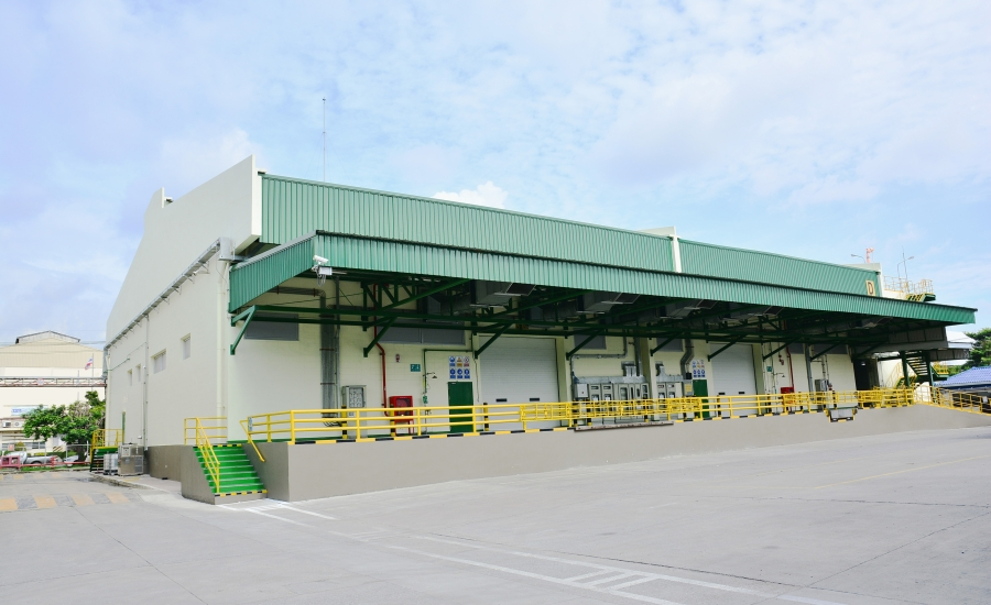 BASF opens automotive coatings facility in Thailand