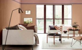 architectural coatings, color trends