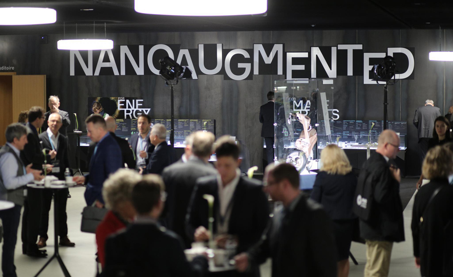 Nanoaugmented Materials Industry Summit