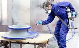 paint dispensing equipment