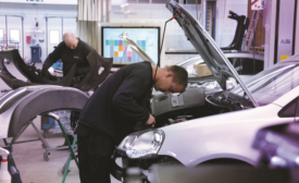 automotive refinish technology