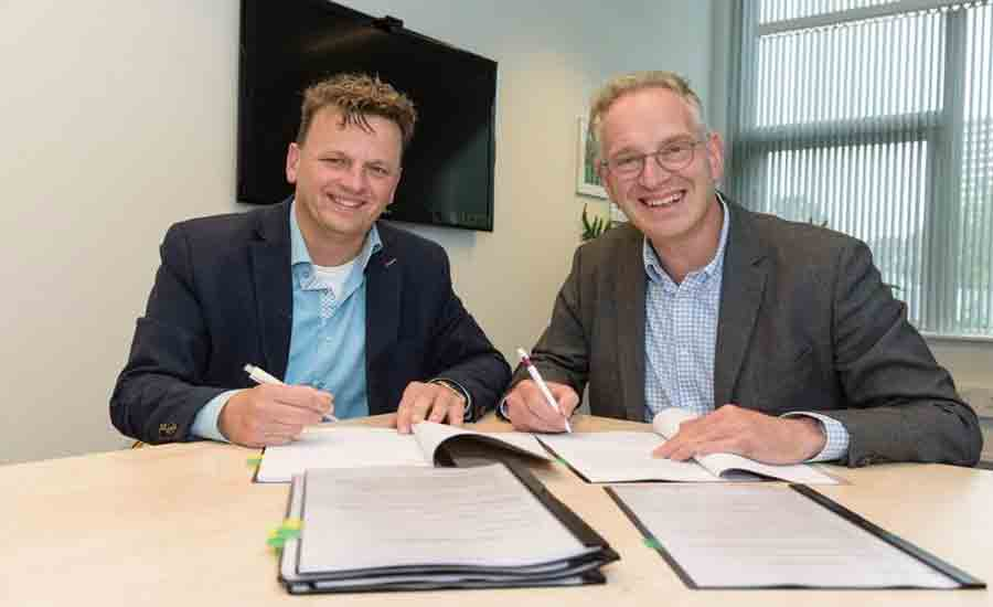 Wageningen University & Research (WUR) and IPSS Engineering (IPSS) have signed a long-term cooperation agreement