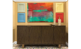 wood coatings, color trends