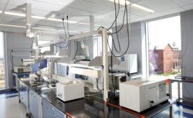EMD Performance Materials Lab