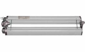 EPL-ANC-48-2L-LED explosion-proof LED fixture
