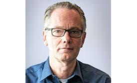 Klaas Kruithof