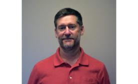 Miltec UV's new Director of Engineering