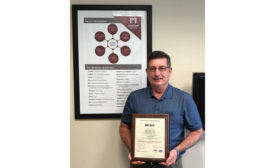Maroon ISO Certification