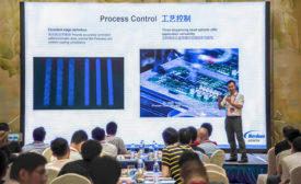 Conformal coating seminars offered in China
