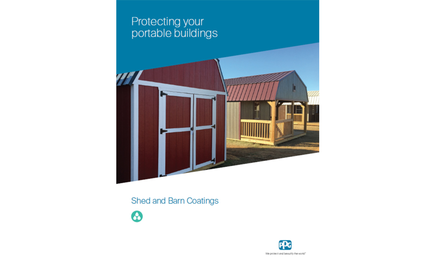 PPG Barn Coatings