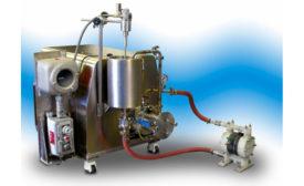 Union Process adds lab equipment