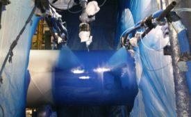 industrial coatings, protective coatings