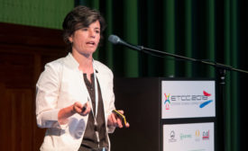 Dr. Eva Tejada