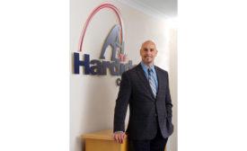 Mark Hanania