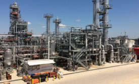 chemical facilities, production expansion