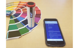color matching tools, powder coatings