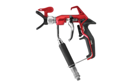 finishing equipment, spray guns