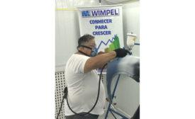 paint application, automotive coatings