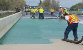 protective coatings, coatings for concrete