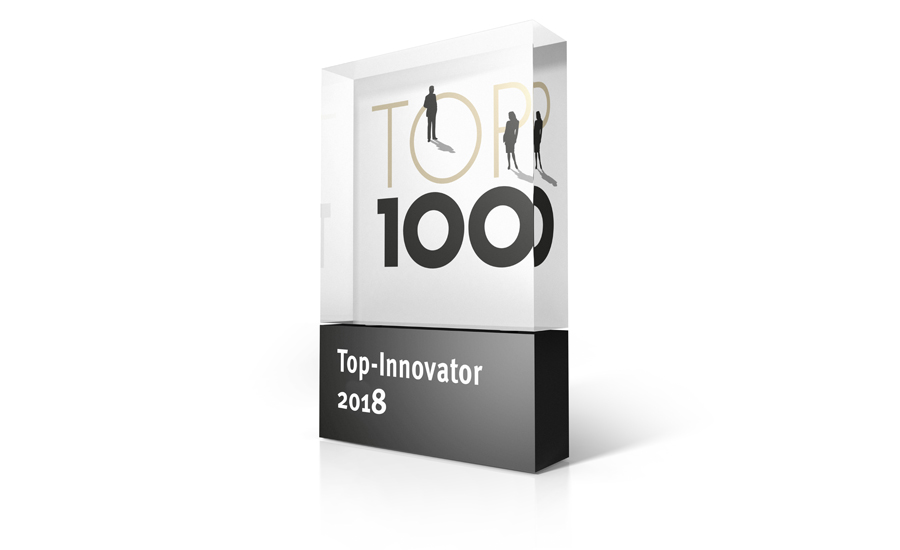 KRUSS TOP 100 award