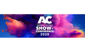 American Coatings Show and Conference 2020
