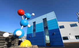 paint and coating manufacturers, research and development