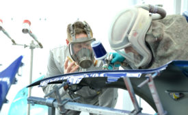 paint and coating manufacturers, automotive refinish