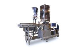 powder coating production