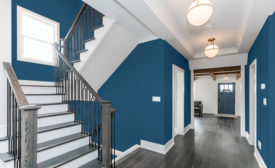 coatings manufacturers, color trends