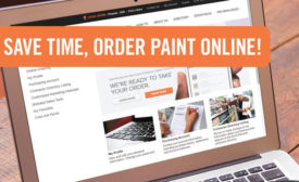 paint and coating manufacturers, painting professionals