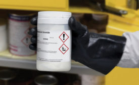 workplace safety, chemical industry