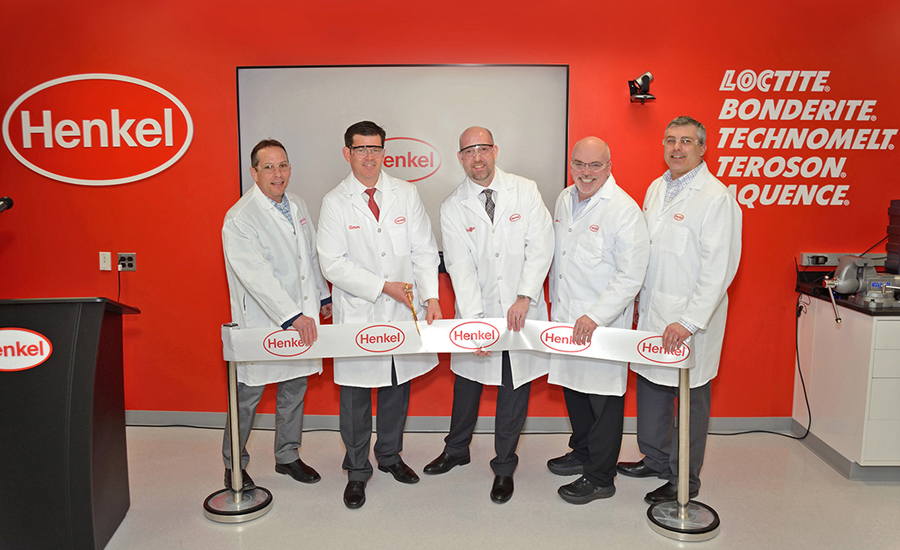 Henkel Applications Lab