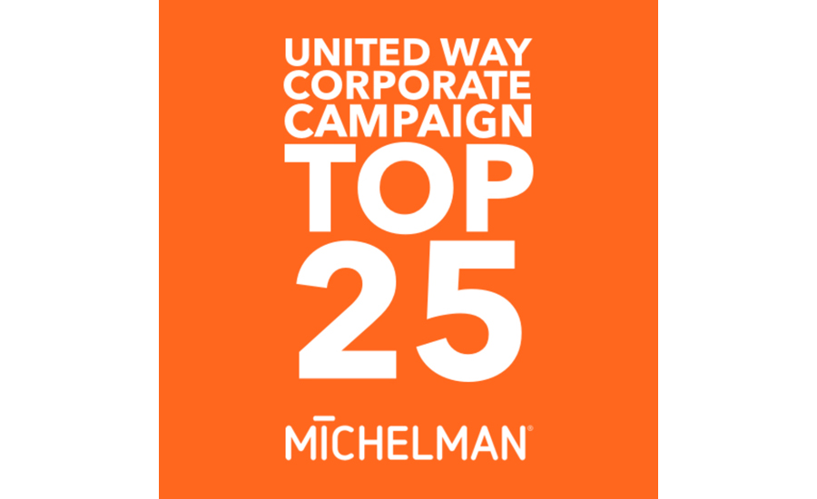 Michelman United Way
