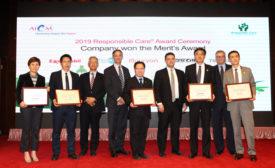 Responsible Care, awards
