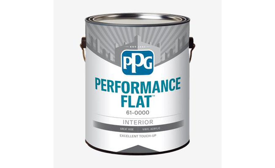 PPG Performance Flat