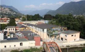AkzoNobel Como Italy