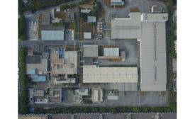 AkzoNobel Guangzhou plant