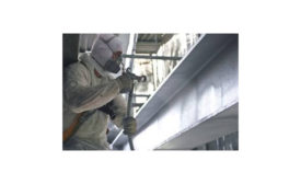 AkzoNobel protective coatings