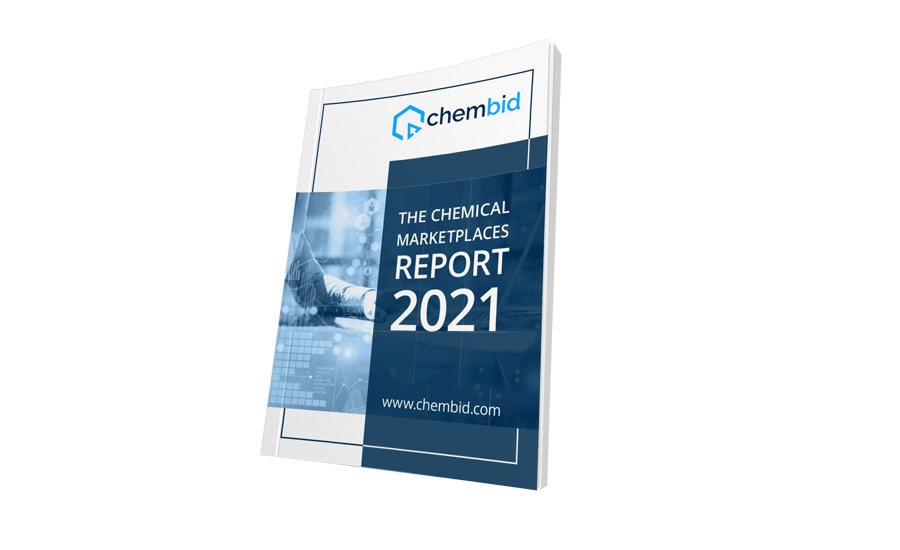chembid Marketplaces Report