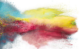 Clariant lead-free pigments