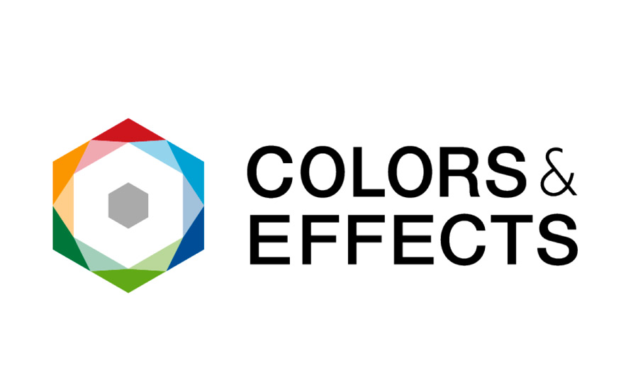 BASF Colors & Effects logo